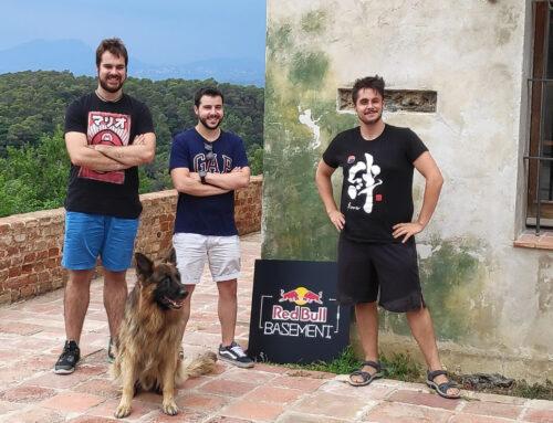 El proyecto del exobrazo es uno de los elegidos por Red Bull Basement